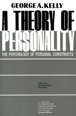 construct theory of personality The history of personality theory and assessment | 4 eduard spranger, a german philosopher, theorized four attitudes towards ethical values he named those attitudes.
