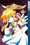 Angelic Layer, Vol. 5 (Angelic Layer, #5)