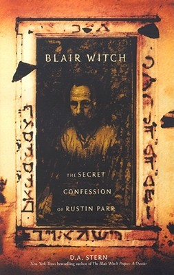 Blair Witch: The Secret Confession of Rustin Parr