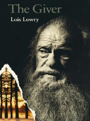 The Giver (Literacy Bridge - Large Print)