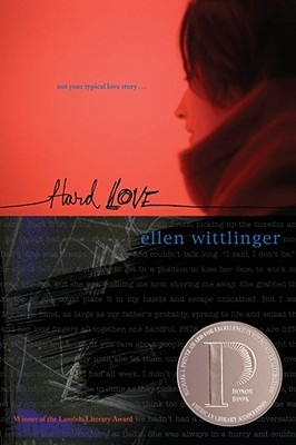 Hard Love by Ellen Wittlinger