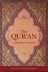 The Qur'an by The Monotheist Group