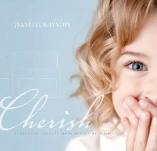Cherish by Jeanette R. Lynton
