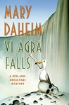 Vi Agra Falls (Bed-and-Breakfast Mysteries #24)