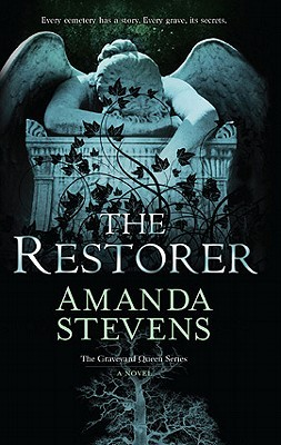The Restorer by Amanda Stevens