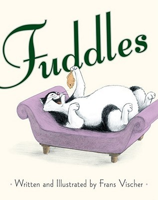 Fuddles by Frans Vischer