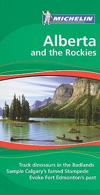 Michelin Green Alberta and the Rockies