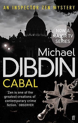 Cabal. Michael Dibdin