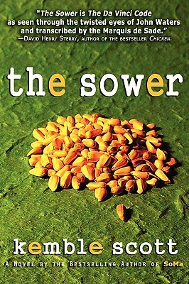 Review The Sower PDB by Kemble Scott