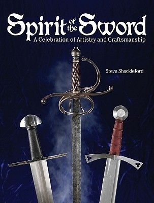 Spirit of the Sword: A Celebration of Artistry and Craftsmanship