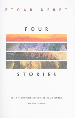 Four Stories by Etgar Keret