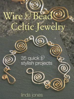 Wire & Bead Celtic Jewelry by Linda  Jones