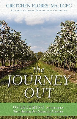 The Journey Out by Gretchen Flores