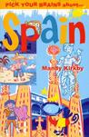 Pick Your Brains about Spain