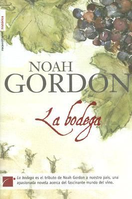 La bodega by Noah Gordon