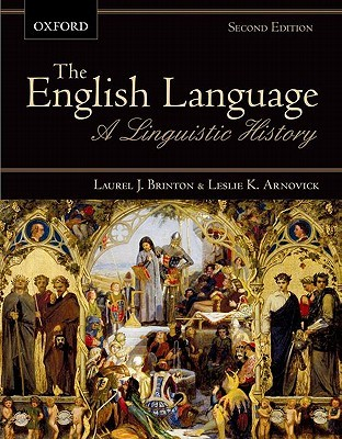 The English Language by Laurel J. Brinton