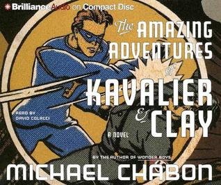 Amazing Adventures of Kavalier & Clay, The
