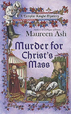 Murder for Christ's Mass by Maureen Ash