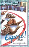 Expose! (Vicky Hill, #3)