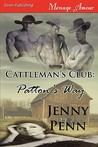 Patton's Way by Jenny Penn