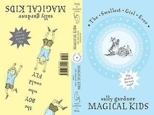 Magical Kids II by Sally Gardner
