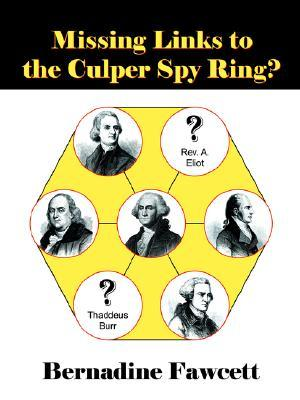 Missing Links to the Culper Spy Ring?