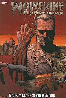 Wolverine by Mark Millar