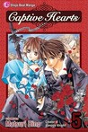 Captive Hearts, Volume 5 by Matsuri Hino