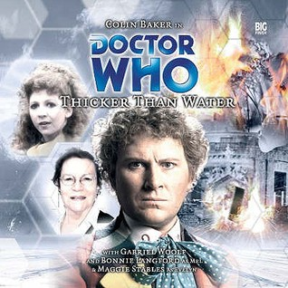 Download online Doctor Who: Thicker Than Water (Big Finish Doctor Who Audio Dramas #73) DJVU by Paul Sutton