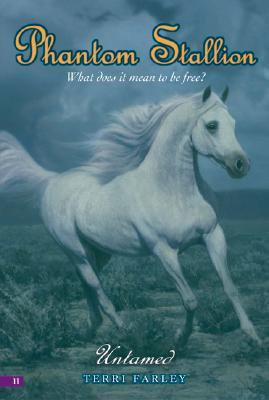 Untamed by Terri Farley