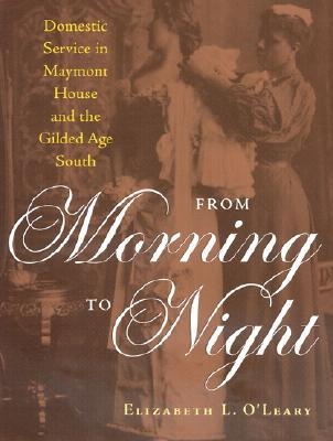 From Morning to Night by Elizabeth L. O'Leary