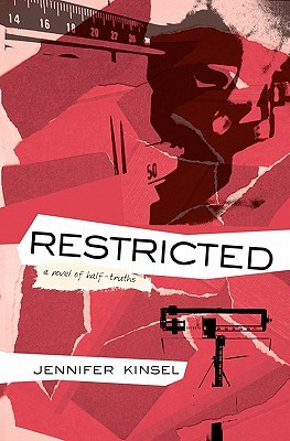Restricted by Jennifer Kinsel