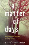 Cover of A Matter of Days