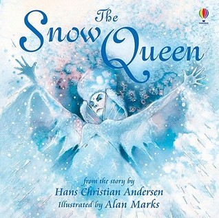 The Snow Queen by Lesley Sims