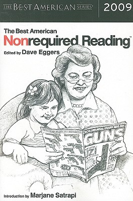 The Best American Non-Required Reading 2009