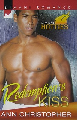 Redemption's Kiss (Secrets and Lies, #4)