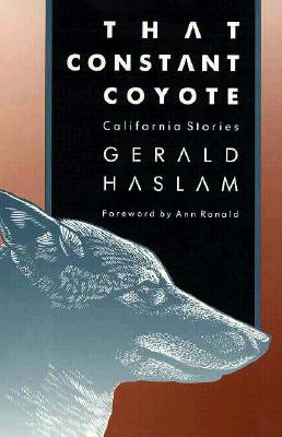 That Constant Coyote: California Stories