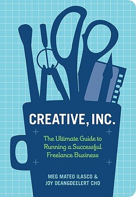 Creative, Inc. by Meg Mateo Ilasco