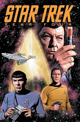 Star Trek by David Tischman