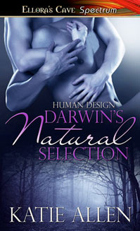 Download online Darwin's Natural Selection (Human Design #2) PDF by Katie Allen