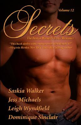 Secrets by Saskia Walker