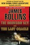 The Doomsday Key and The Last Oracle with Bonus Excerpts: A Sigma Force Novel