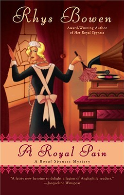 A Royal Pain by Rhys Bowen