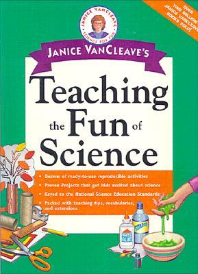 Teaching the Fun of Science
