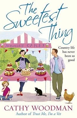 The Sweetest Thing (Talyton St. George #3)