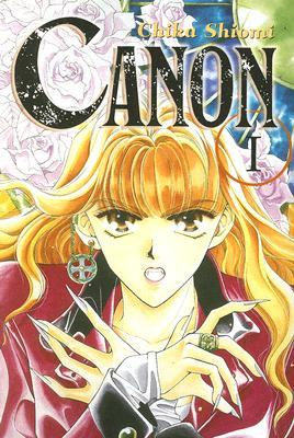 Canon, Volume 1 by Chika Shiomi
