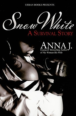 Snow White by Anna J.