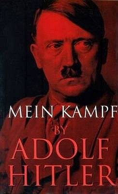 a look into race and people in adolf hitlers mein kampf Hitler compared to god/jesus/christians by he devoted his entire political life to deeds aimed at creating a race of people in -adolf hitler (mein kampf.