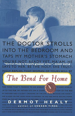 Get The Bend for Home by Dermot Healy PDF