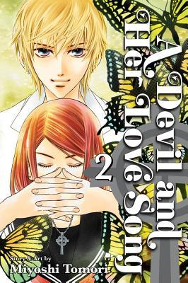 A Devil and Her Love Song, Vol.2 (A Devil and Her Love Song #2)
